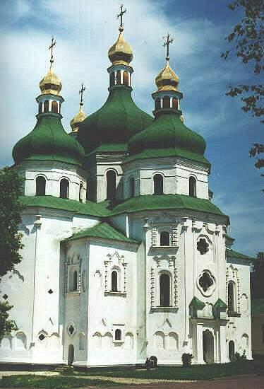 Миколаївський собор у Ніжині (1668)